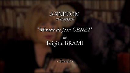 LES CAFÉS D'ANNECOM - Café Brigitte BRAMI - Décembre 2015
