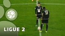 Stade Brestois 29 - Clermont Foot (1-2)  - Résumé - (BREST-CF63) / 2015-16