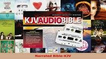 Read  Narrated BibleKJV Ebook Free