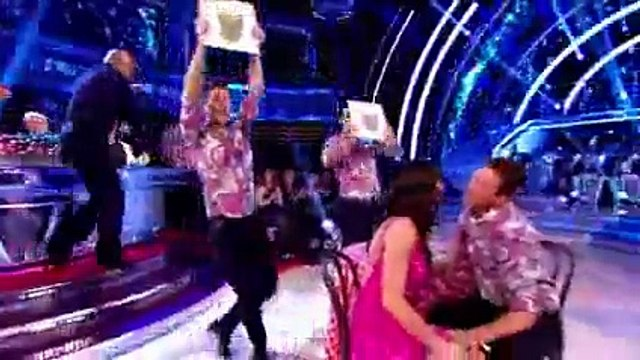 Strictly Celebs & Pros dance one Final time - Strictly Come Dancing 2015