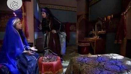 مسلسل دليلة والزيبق الجزء 1 الاول الحلقة 16 السادسة عشر│ Dalila Wal Zaybaq 1