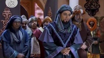 مسلسل دليلة والزيبق الجزء 1 الاول الحلقة 14 الرابعة عشر│ Dalila Wal Zaybaq 1