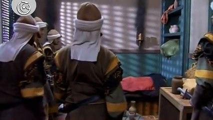 مسلسل دليلة والزيبق الجزء 1 الاول الحلقة 12 الثانية عشر│ Dalila Wal Zaybaq 1