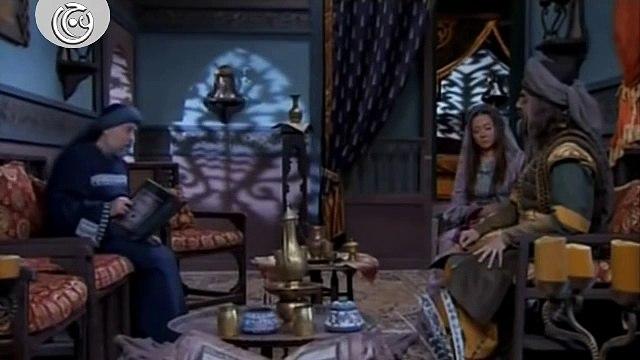 مسلسل دليلة والزيبق الجزء 1 الاول الحلقة 10 العاشرة│ Dalila Wal Zaybaq 1