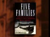 City Talk Selwyn Raab author Five Families The Rise Americas Most Powerful Mafia Empires
