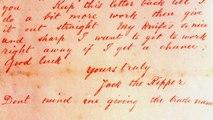 "Jack the Ripper - ""The Whitechapel Ripper Murders"""