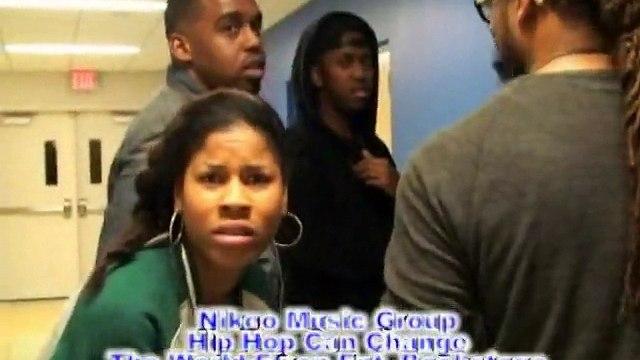 Bless the Mic TV Hip Hop Vol 1 -2016