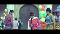 TIME TABLE - OFFICIAL VIDEO - KULWINDER BILLA