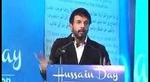 Javed Jaffrey Amazing speech on hindu and Muslims