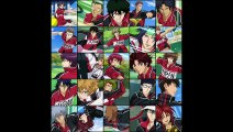 "New Prince of Tennis vs 10 Genius OVA Opening ""Kakumei e no Prelude"""