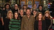SNL Promo: Tina Fey, Amy Poehler, Bruce Springsteen & The E Street Band