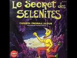 Le secret des Sélénites 1984 générique