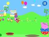 Apple Inc. (Organization) New peppa pig App Daddy Pig Puddle Jump review on iPad mini review