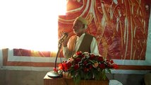 Short Lecture by our beloved Mian Mushtaq Ahmed Azeemi on Meelad 2015 Murakaba Hall Lahore today.