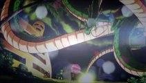 Dragon Ball Z - Filme 12 - Part 2/3 - Uma Nova Fusão Gogeta Filme dublado em português completo