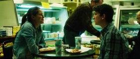 Whiplash - Trailer [HD] Damien Chazelle, Miles Teller, J.K. Simmons, Melissa Benoist