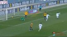 Sergio Floccari Goal - Hellas Verona vs Sassuolo 0-1 (Serie A 2015)
