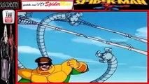 Phim Hoạt hình người nhện ★Cartoons Spiderman in Spanish★