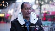 Fahd Al Kanderi توزيع مصاحفكم المترجمة في لندن - افتح قلبك للقرآن - استمتعوا