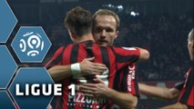 But Olivier BOSCAGLI (31ème) / OGC Nice - Montpellier Hérault SC - (1-0) - (OGCN-MHSC) / 2015-16