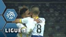 But Sofiane BOUFAL (87ème) / Toulouse FC - LOSC - (1-1) - (TFC-LOSC) / 2015-16