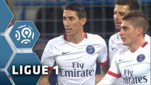 But Angel DI MARIA (16ème) / SM Caen - Paris Saint-Germain - (0-3) - (SMC-PARIS) / 2015-16