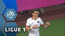 But Angel DI MARIA (50ème) / SM Caen - Paris Saint-Germain - (0-3) - (SMC-PARIS) / 2015-16
