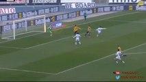 Hellas Verona vs Sassuolo 1-1 All Goals & Highlights (Serie A 2015)