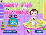 Baby Fun Bathing Game for Girls, Kids & Babies Online Flash Games