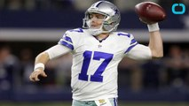 Christmas Less Than Merry For Dallas Cowboys
