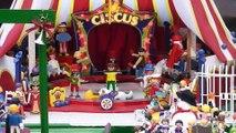 Crèche de Noël Playmobil de Papi Jo 2015