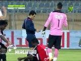 اهداف مباراة ( طلائع الجيش 3-2 الزمالك ) الدوري المصري الممتاز