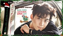 Taecyeon of 2PM - Be My Merry Christmas k-pop [german sub]