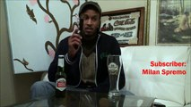 Stella Artois 2014 Best Damn Beer Review