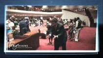 ◕ Dr Tony Evans - Kingdom Agenda One Church Under God - The Urban Alternative Sermons 2015
