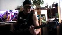 Deodato & Novecento Nicolosi Rule my world HD1080 m2 Basscover2 Bob Roha DD19092015