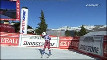 Alpine Skiing 2015-16 World Cup Women's Giant Slalom Courchevel 20.12.2015