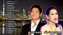 Preap Sovath and Meng Keo Pichenda | Khmer Old Song Mp3 Best Non Stop Collection