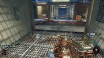 Black Ops 2 How To Get Upgraded Hells Retriever Hells Redeemer Easter Egg