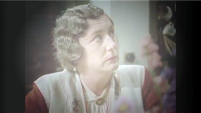 Agatha Christie's Poirot S02 E02 The Veiled Lady