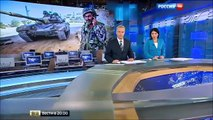 30.09.2015 Сирия. Авиаудары Российской авиации / Syria first airstrikes of the Russian avi