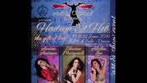 Aniram Amira Marina Belly Dance Festival Hadiya El Hob 2016 !!!