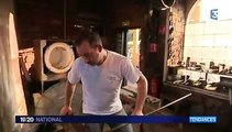 Meisenthal : l'art de la boule de noël