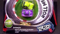 Tokyo Spinout Cars 2 Micro-Drifters New 2012 Releases Mattel Toys Disney Pixar Mattel Cars Toy