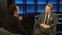 Real Time with Bill Maher: Billy Crystal Remembers Robin Williams (HBO)