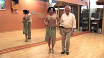 Latin & American Ballroom Dances : What Does the Merengue Dance Look Like?
