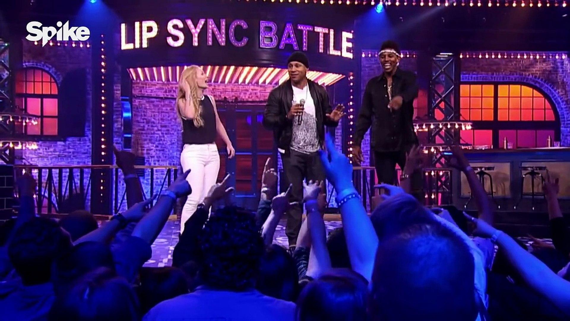View Iggy Azalea Lip Sync Battle  Gif