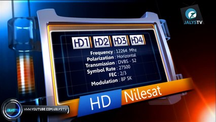 Nilesat Resource   Learn About, Share and Discuss Nilesat At