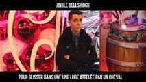 Spécial Noël . . . Les musiques américaines en version française (Théo Gordy) #musique #humour