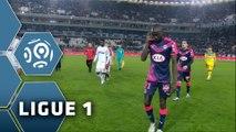 Girondins de Bordeaux - Olympique de Marseille (1-1)  - Résumé - (GdB-OM) / 2015-16